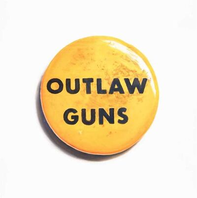 Lucas Price, 'Outlaw Guns'