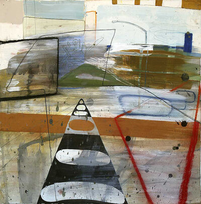 Jean Arnold, 'Apex', 2011