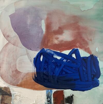 Catherine Baumhauer, 'Balance', 2019