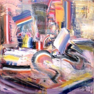 Diana Copperwhite, 'Calypso', 2018