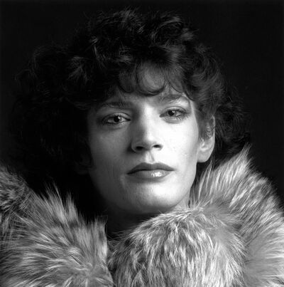 Robert Mapplethorpe, 'Self-Portrait', 1980