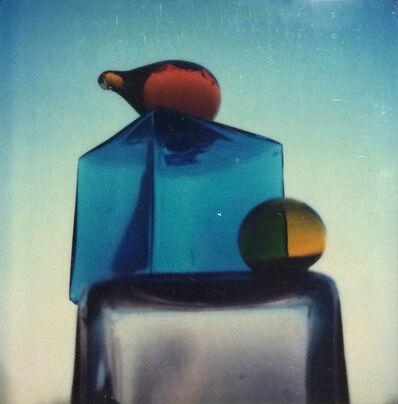 André Kertész, 'August 19', 1982