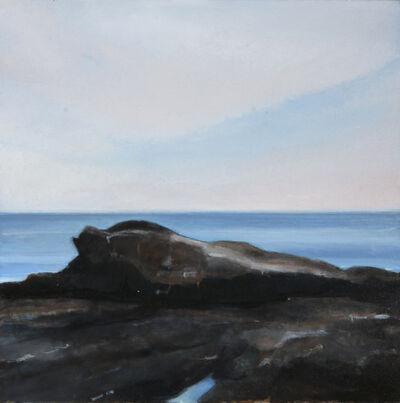 Robert Pollien, 'Pemaquid Point'