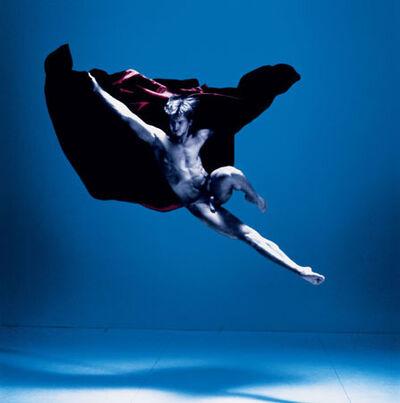 Dieter Blum, 'Michelangelo 2', 2002