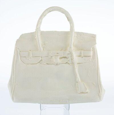 Shelter Serra, 'Homemade Hermes Birkin Bag', 2011