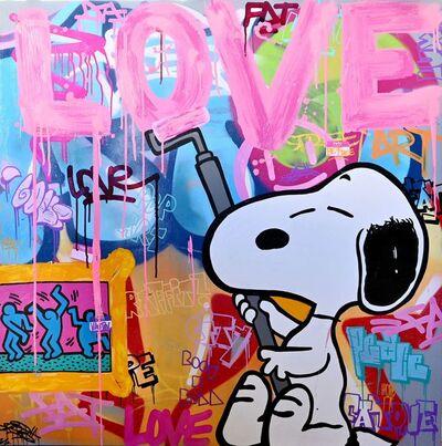 FAT, 'Love Snoopy', 2020