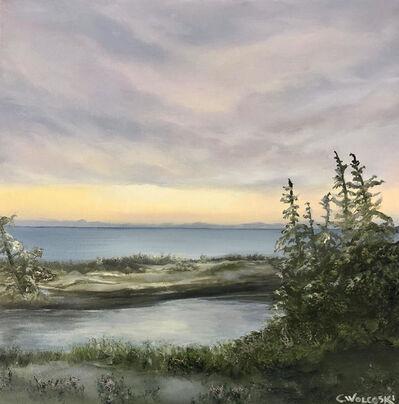 Corrine Wolcoski, 'High Water', 2019