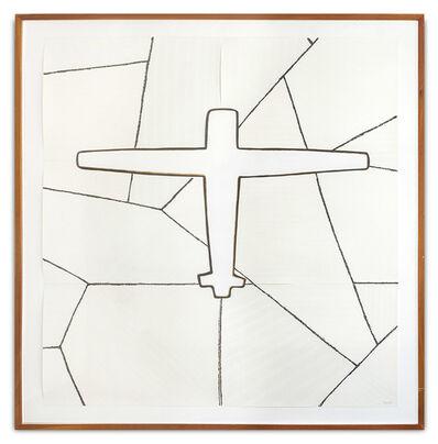 Boris VISKIN, 'Avión que vuela', 2001