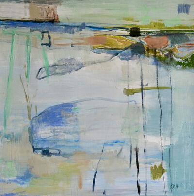 Kiah Bellows, 'Azurite', 2021