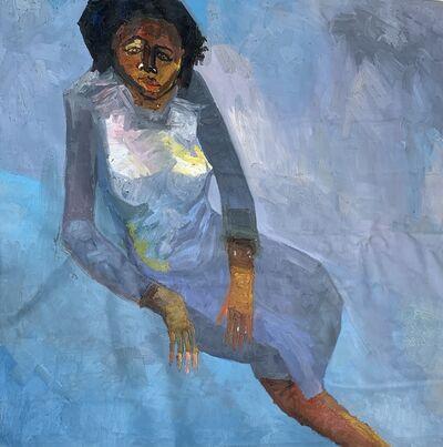 DUKE ASIDERE, 'Blue Notes', 2003