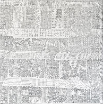 Katsuhiro Terao, 'Buddha Tooth Relic Temple and Museum Tower', 2015