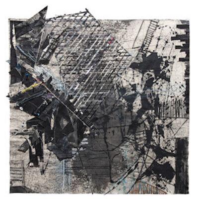 Toni-Ann Ballenden, 'Lattice', 2019
