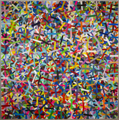 Gary Lang, 'Stars', 2013