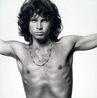 Joel Brodsky, 'Jim Morrison', 1967-Printed 1997