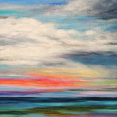 Mary Johnston, 'Beautiful Day', 2018