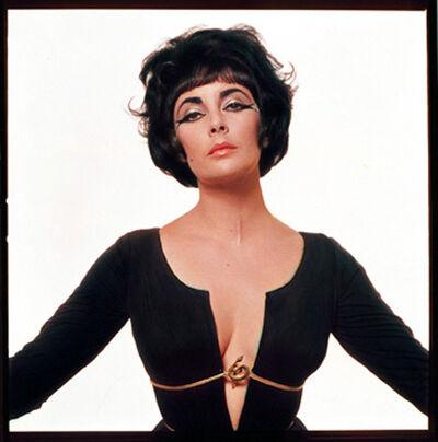 Bert Stern, 'Cleopatra', 1962