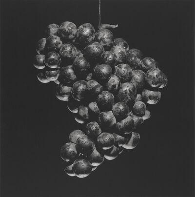 Robert Mapplethorpe, 'Grapes', 1985