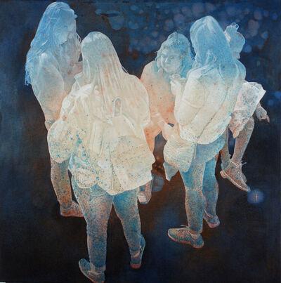 Rebecca Bird, 'Signal Shields', 2019