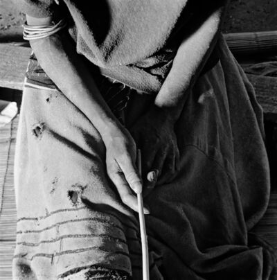 David Goldblatt, 'Woman at home Coffee Bay, Transkei', 1975