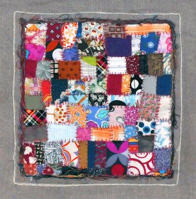 Alyson Vega, 'Summer Quilt', 2014