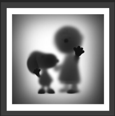 whatshisname, 'GONE SNOOPY AND CHARLIE', 2020