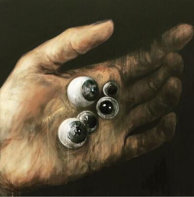 Ágnes Verebics, 'Retinas', 2019