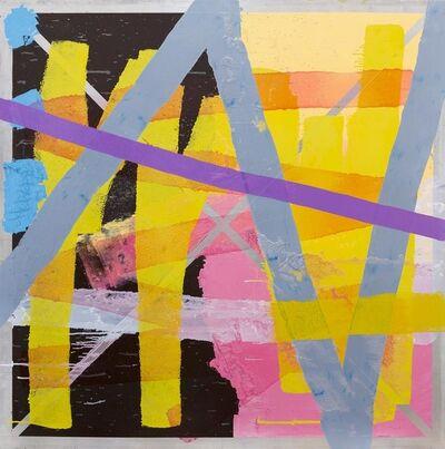 Jacob van Schalkwyk, 'Allsorts', 2013-2016