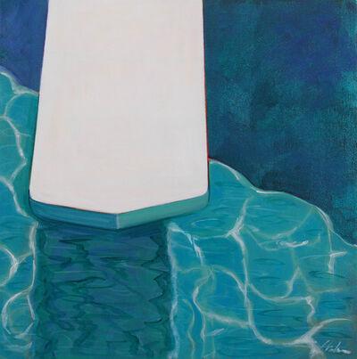 Melissa Chandon, 'Diving Board', 2018