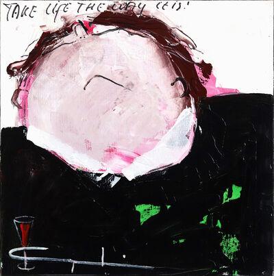 Gerdine Duijsens, 'Take Life the Way it is', 2012