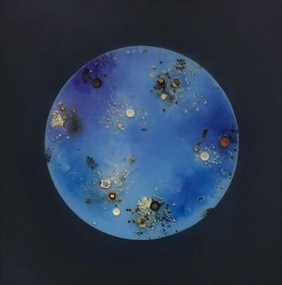 Mayme Kratz, 'Blue Moon 3', 2020