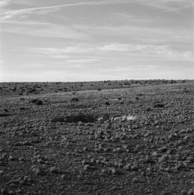 Joe Deal, 'Sinkhole, Pecos Valley', 2005
