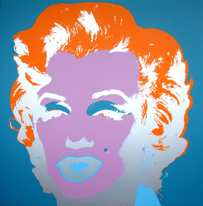 Andy Warhol, 'Marilyn 11.29', ca. 2010