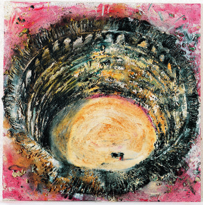 Miquel Barceló, 'La Suerte de Matar', 1990