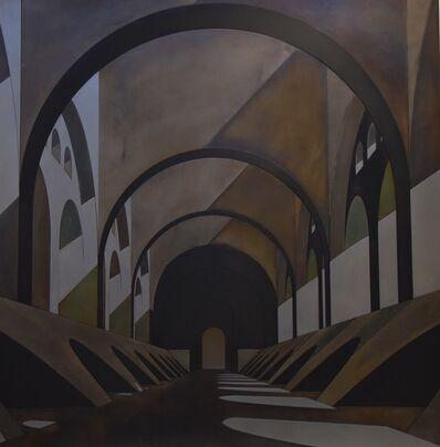 Renato Nicolodi, 'Catacomb I', 2018