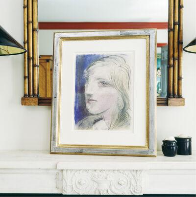 Horst P. Horst, 'Untitled #10 Paloma Picasso, New York', 1985