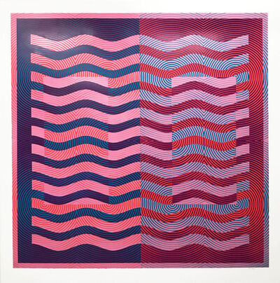 Matt Neuman, 'Wavelength #2', 2020