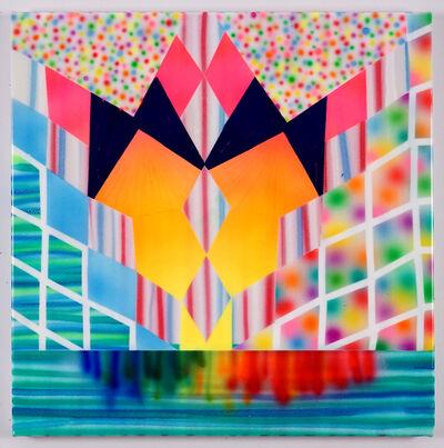 Alex Blau, 'Atomic Crush', 2017