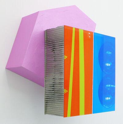 Harald F. Müller, 'DAYLIGHT', 2009