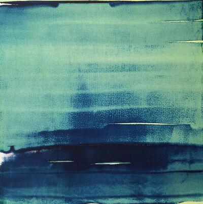 Karen J. Revis, 'Indigo 7', 2015