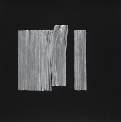 Juan Escudero, 'Tejido de tiempo', 2015-2019