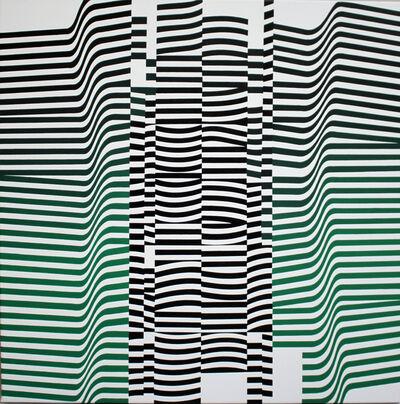 Cristina Ghetti, 'Layers MC', 2018