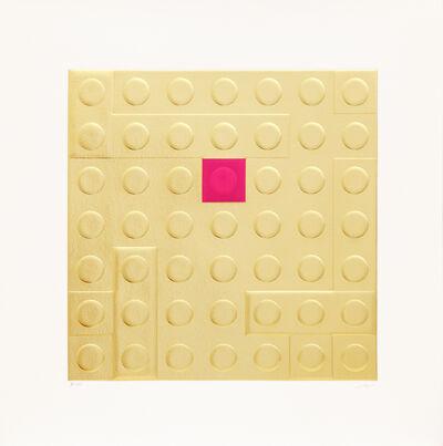 Matteo Negri, 'L'Ego Mondrian', 2016