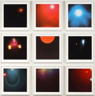 Dario Robleto, 'Will The Sun Remember At All', 2011-2012