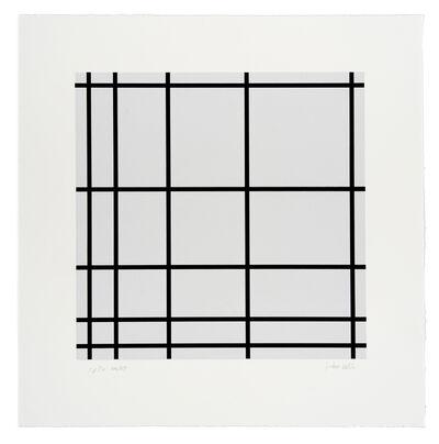 Inka Bell, 'Grid', 2019