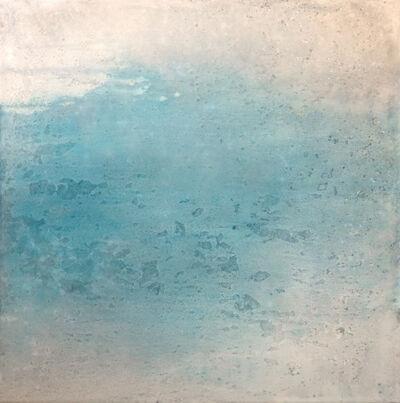 Suzanne Hazlett, 'Flow I'