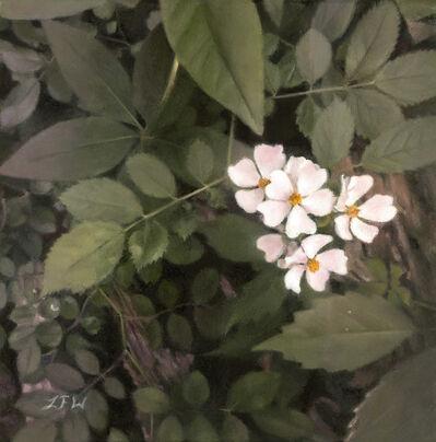 Leah Waichulis, 'Wildflowers', 2018
