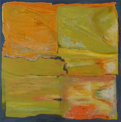 Reidunn Fraas, 'Sun Filled Landscape', 2016