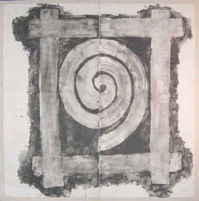 Martín Chirino, 'Obra Gráfica', 1973