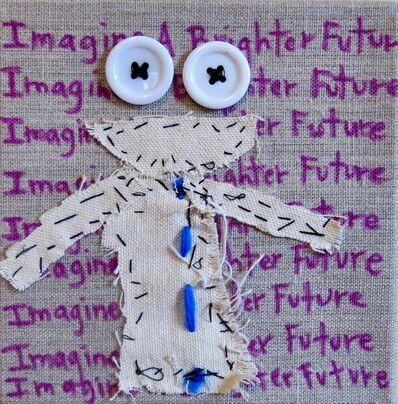 Susan Spangenberg, 'Imagine A Brighter Future ', 2020