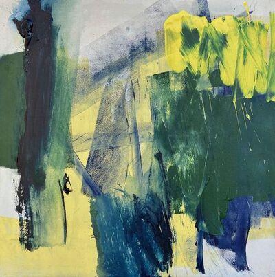Deborah Lanyon, 'Shine', 2020